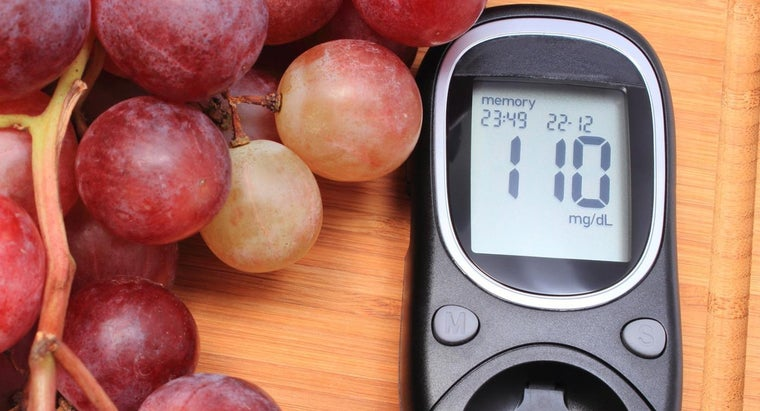 What Are the Best Foods for Diabetics to Eat As a Snack?