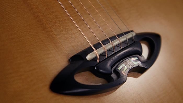 Where can you learn guitar chords and lyrics for popular songs online?