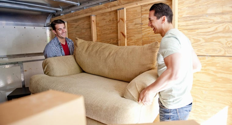 What Is the Difference Between a Mover and a Furniture Removal Service?