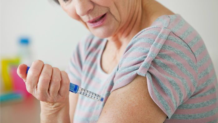 How Does a Diabetes Injection Pen Work?