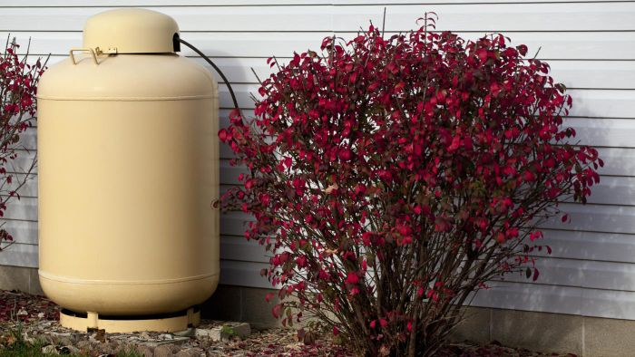 What Are the Prices of Oil Tanks?