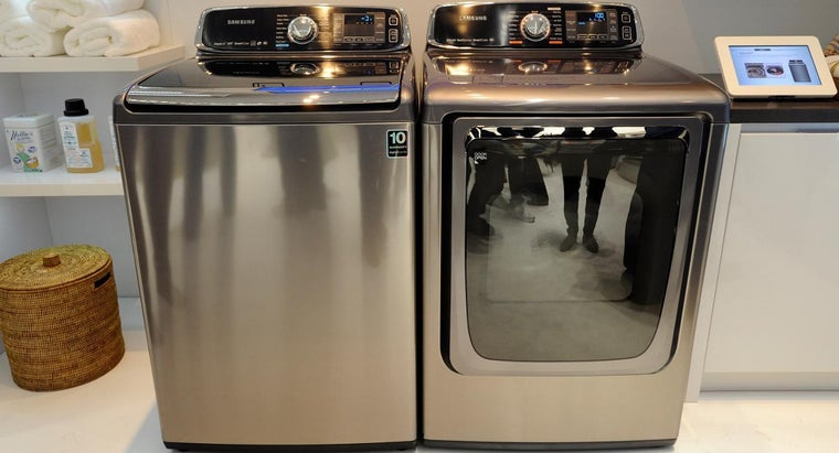What Is the Best Rated Dryer?