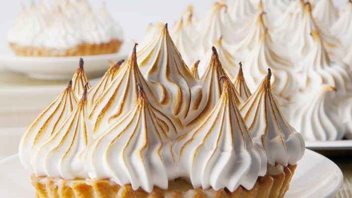 Are There Any Meringue Recipes That Do Not Include Eggs?