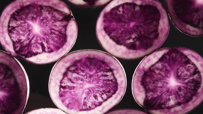 What Is a Purple Potato?