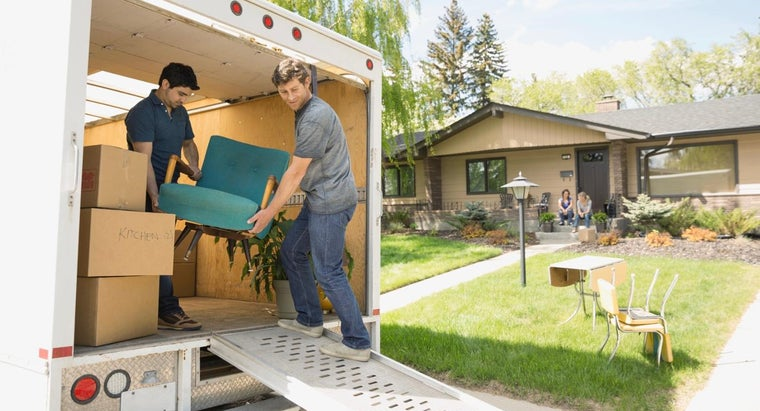 How Can You Avoid Choosing a Bad Moving Company?