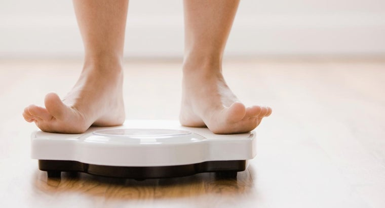 Can You Calculate Your BMI With Just Your Age?