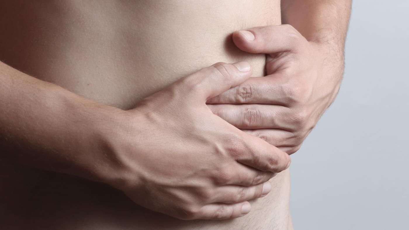 What Are Some Possible Causes Of Left Side Pain Under The