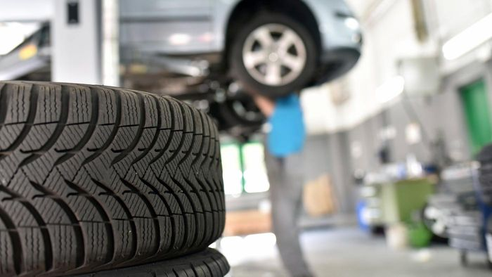 Does Toyo Tires get good reviews?