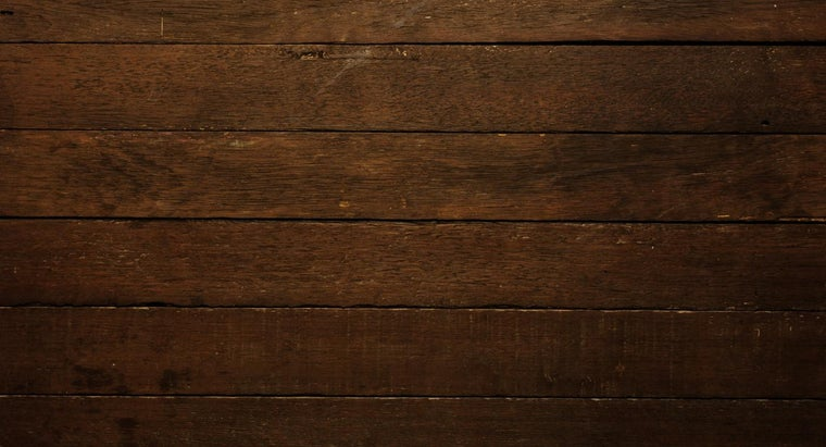 What Are Some Design Ideas for Interior Wooden Wall Panels?