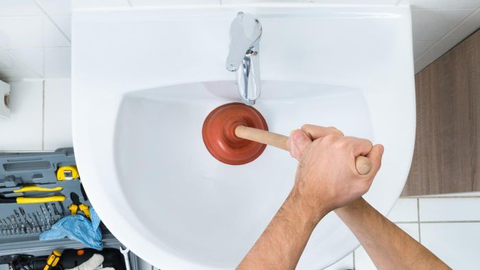 How Do You Unclog Drains With Natural Products?
