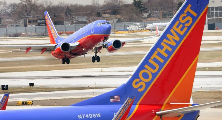How Do You Check Your Itinerary on Southwest Airlines?