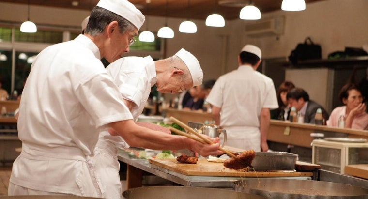 What Are Some Tips for Choosing Online Chef Courses?
