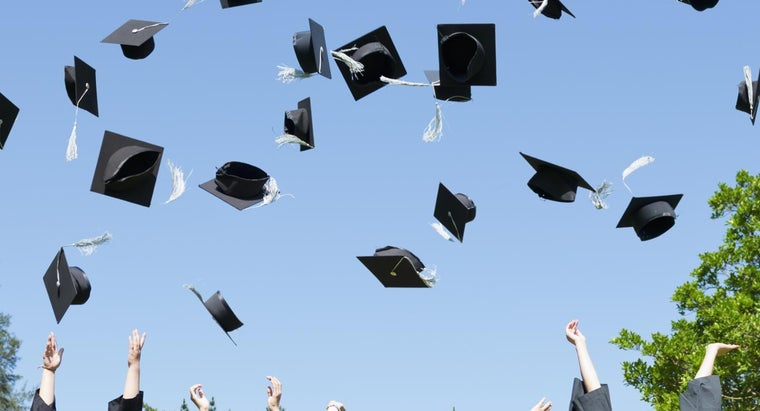 How Do You Find Information on Graduating Classes?
