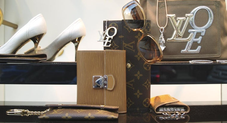 What Are Some Louis Vuitton Items?