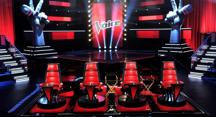 "Who Won ""The Voice"" in 2014?"