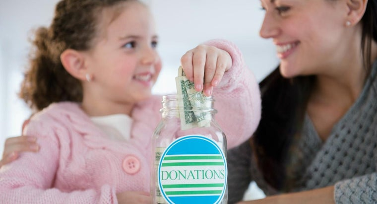 Is There a Rating System for Charities?