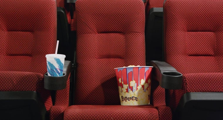 Where Can You Find Out What Movies Are Playing at the Regal Movie Theatre?