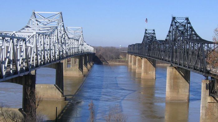 What Are Some Interesting Facts About the Mississippi River?