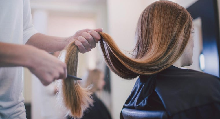 What's the Most Common Haircut As of 2015?