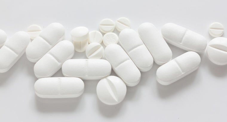 What Is One Method to Identify Pills?
