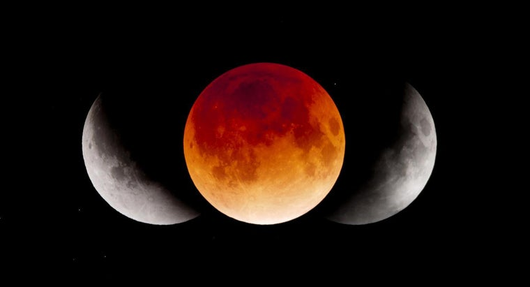 What Is the Prophecy About the Four Blood Moons?