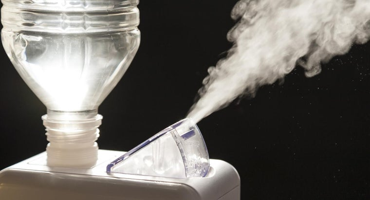 Are Hunter Humidifiers Energy-Efficient?