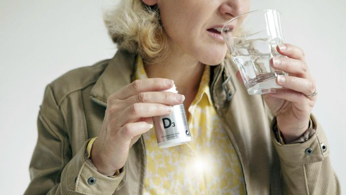 How Much Vitamin D-3 Is Recommended Per Day?