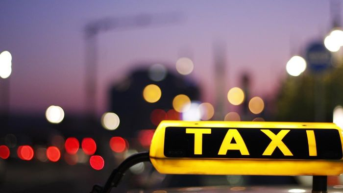 What Is the Normal Cost of a Taxi?