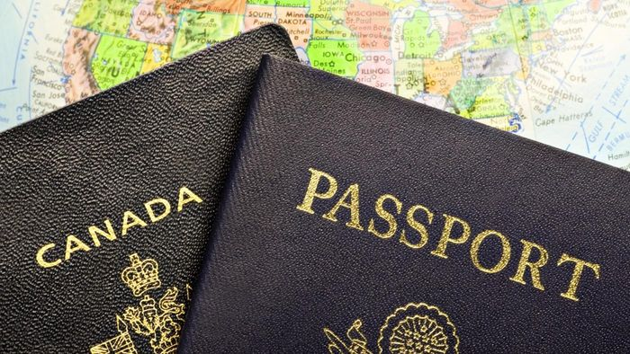 What Is Dual Citizenship?
