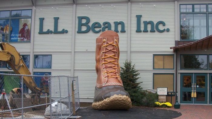 How Much Is the LL Bean Daily Markdown?
