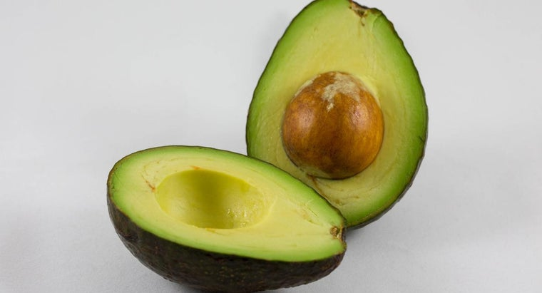 How Do You Tell When an Avocado Is Ripe?