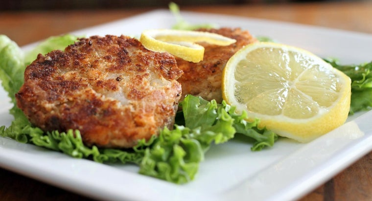 What Is a Recipe for Southern-Style Salmon Patties?