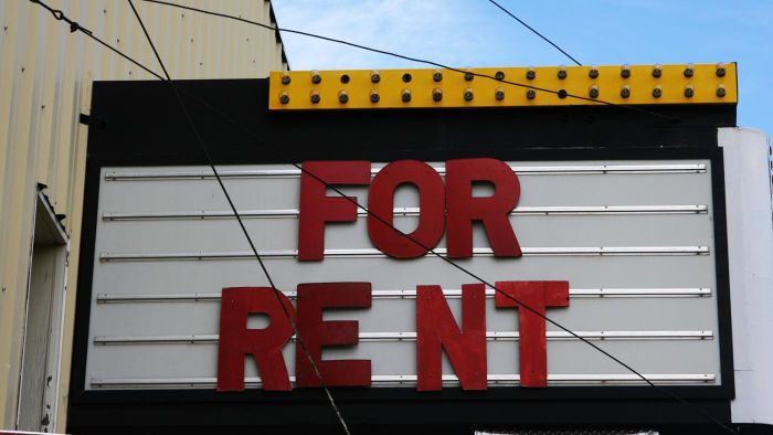 Can You Rent an Apartment With a Poor Credit?