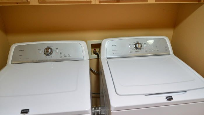 What Setting on a Maytag Dryer Helps Remove Wrinkles?