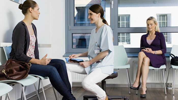 What Is a Walk-in Pain Clinic?