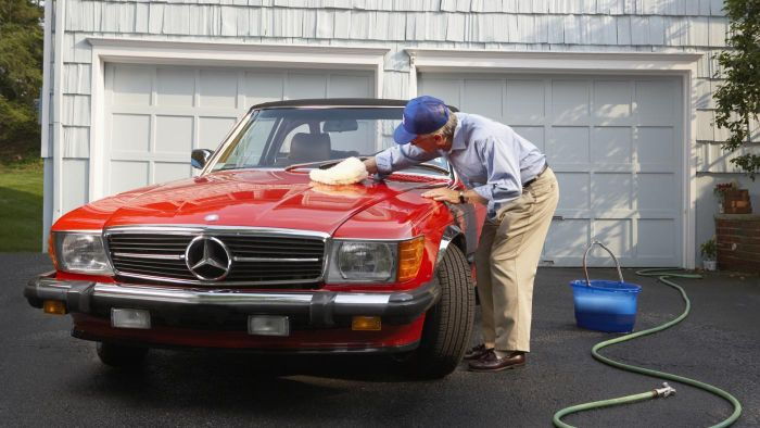 Where Can You Find an Inexpensive Used Mercedes-Benz?