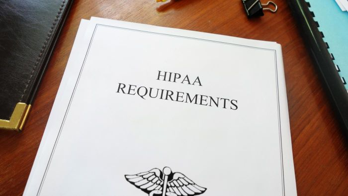 What Is the HIPAA Law?