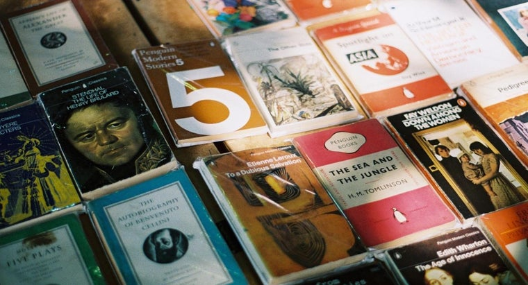 What Are the Top 100 Classic Books?