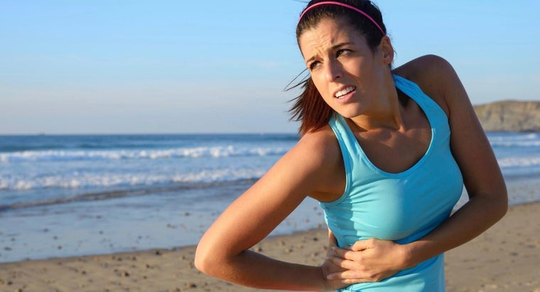 Where on the Body Do You Feel Kidney Pain?