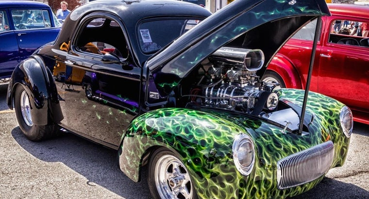 What Are Some Easy Ways to Customize Your Own Car?
