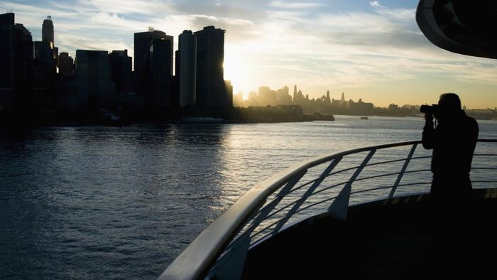 Where Can You Book a Cruise to Nowhere Leaving From New York?