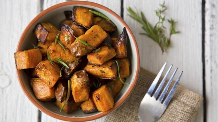 How Do You Cook Sweet Potatoes in a Slow Cooker?