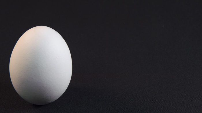 How Much Cholesterol Is Contained in an Egg?