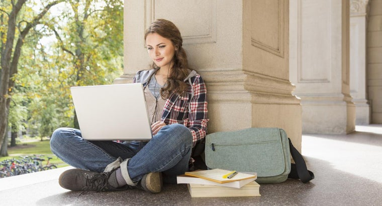 How Do You Get College Transcripts Online?