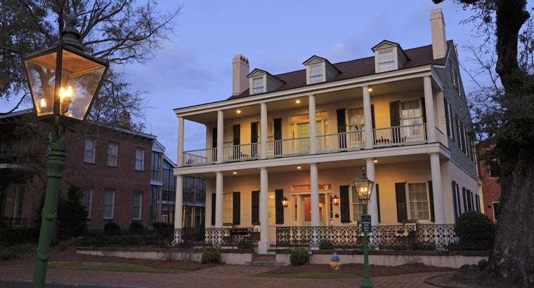 What Are Some Things to Do in Mobile, Alabama?