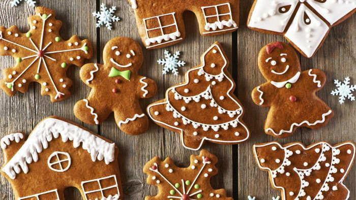 What Are Some Good Ideas for Christmas Crafts for Adults?