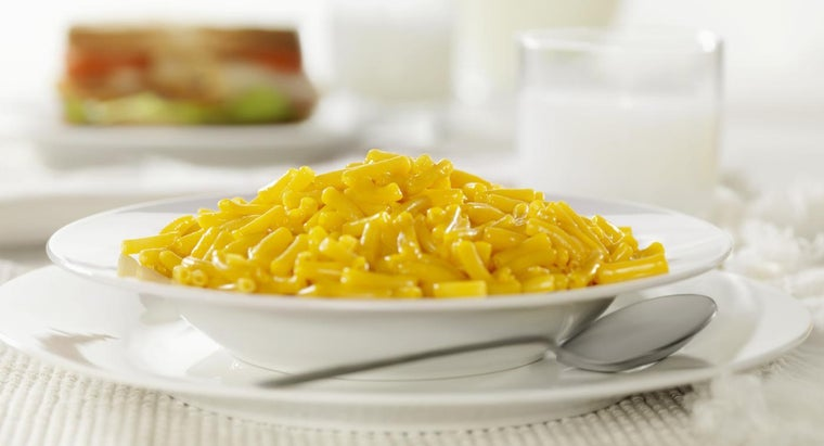 What Is a Recipe for Crock-Pot Mac & Cheese?