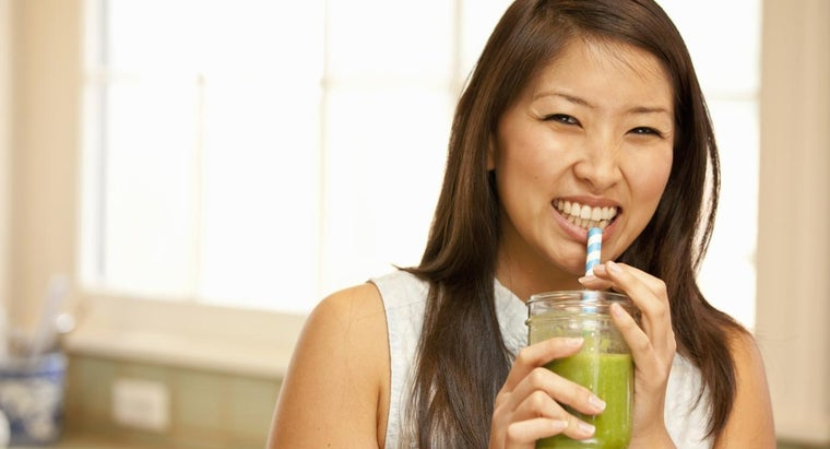 How Do You Prepare Liquid Diet Meals?