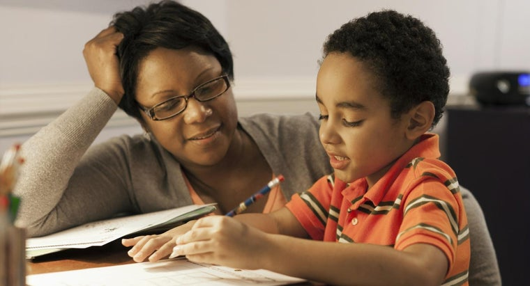 What Are the Requirements to Be Allowed to Homeschool Children?