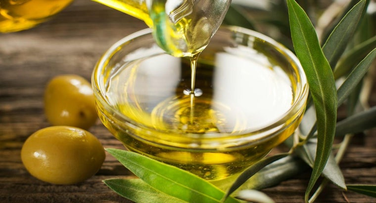 Which Oils Work Best for Cooking?